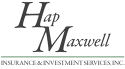 Hap Maxwell Insurance & Investment Services